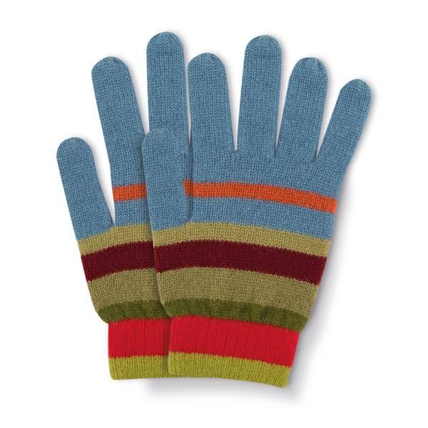 Woll-Kaschmir-Handschuhe Amrum