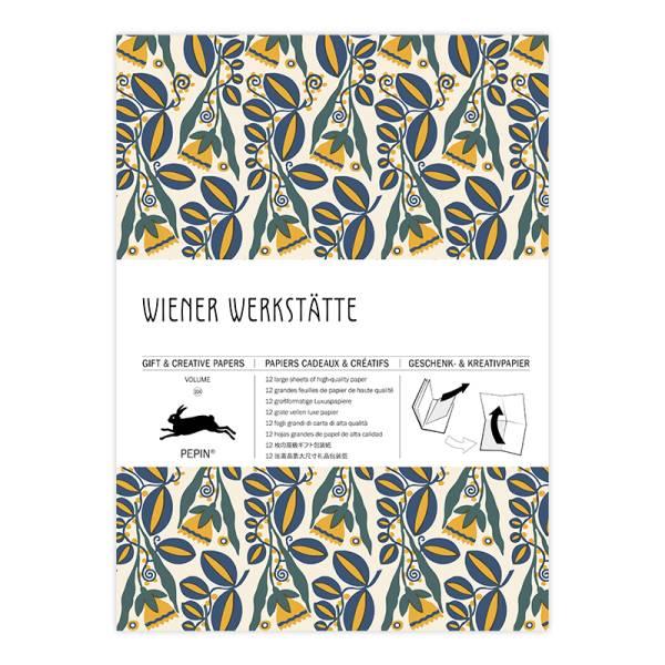 Gift & Creative Paper WIENER WERKSTÄTTE