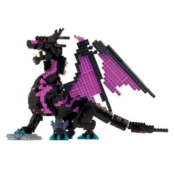 Animal Deluxe NANOBLOCK Dragon