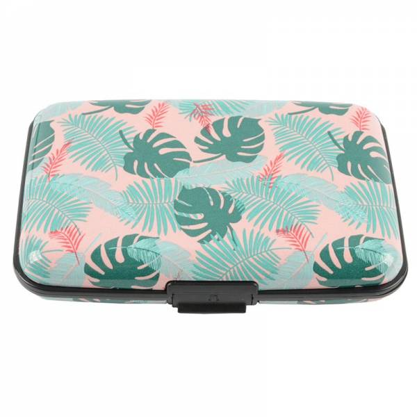 CREDITCARD HOLDER Tropical