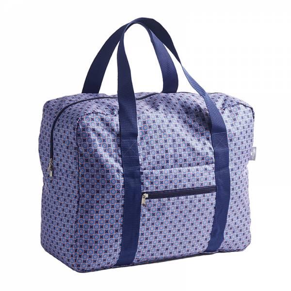 Travel Bag KACHEL violett