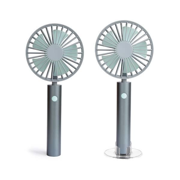 Ventilator FLOW graphit