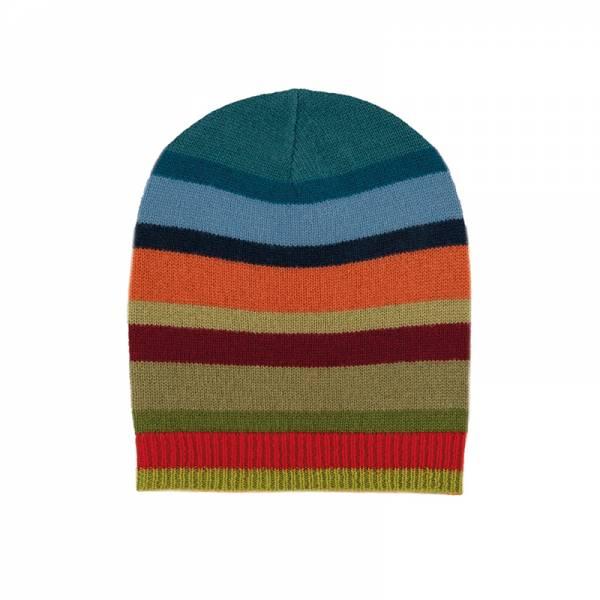 Woll-Kaschmir-Mütze Amrum