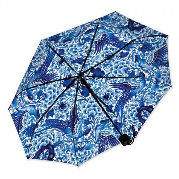 ROYAL DELFT Umbrella Foldable