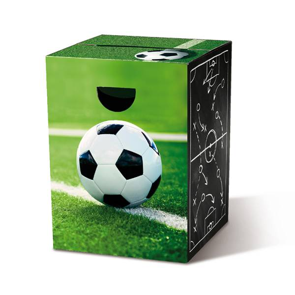 Papphocker Soccer