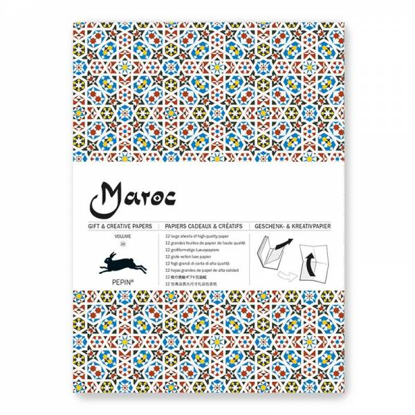 Gift & Creative Paper MAROC