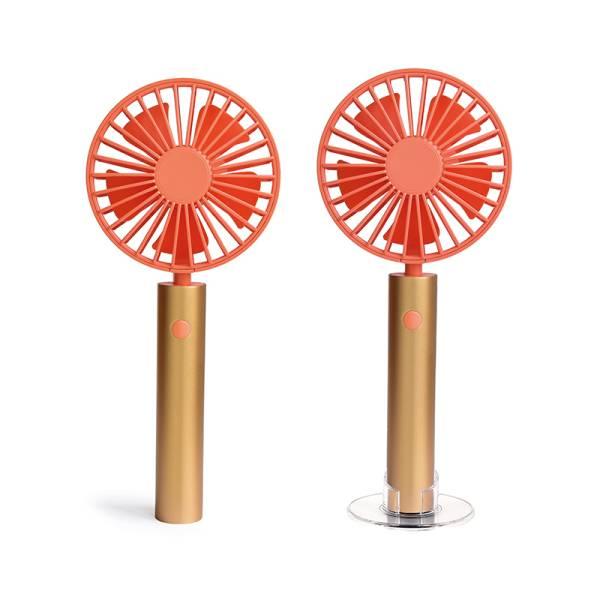 Ventilator FLOW orange