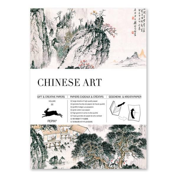 Gift & Creative Paper CHINESE ART