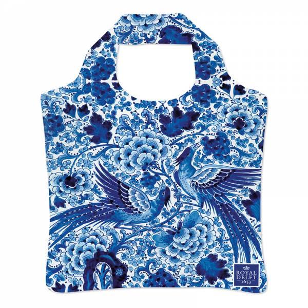 ROYAL DELFT Folding Bag