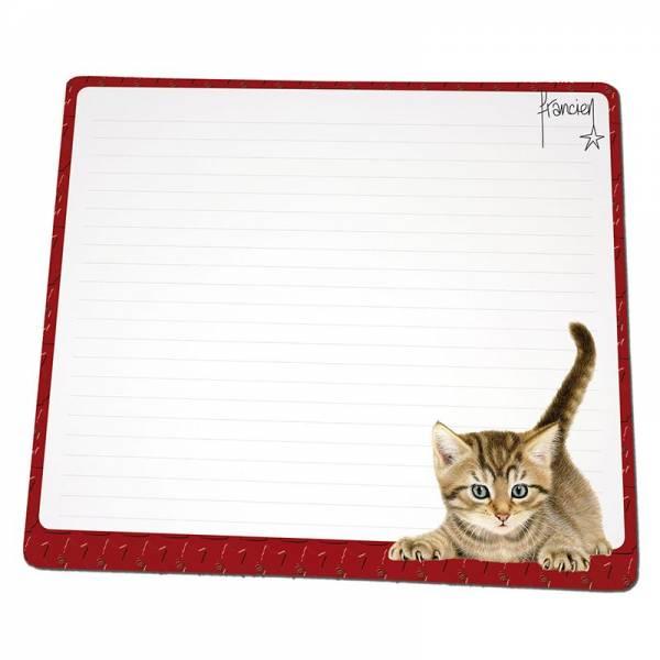 VAN WESTERING Notebook/Deskplanner
