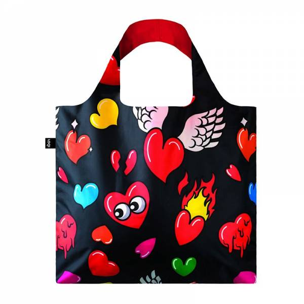 Tasche POP HEARTS