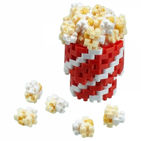 Mini NANOBLOCK Popcorn