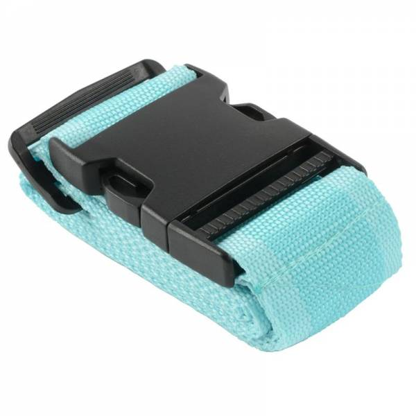 LUGGAGE BELT blue