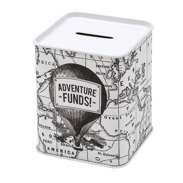 Money Box ADVENTURE