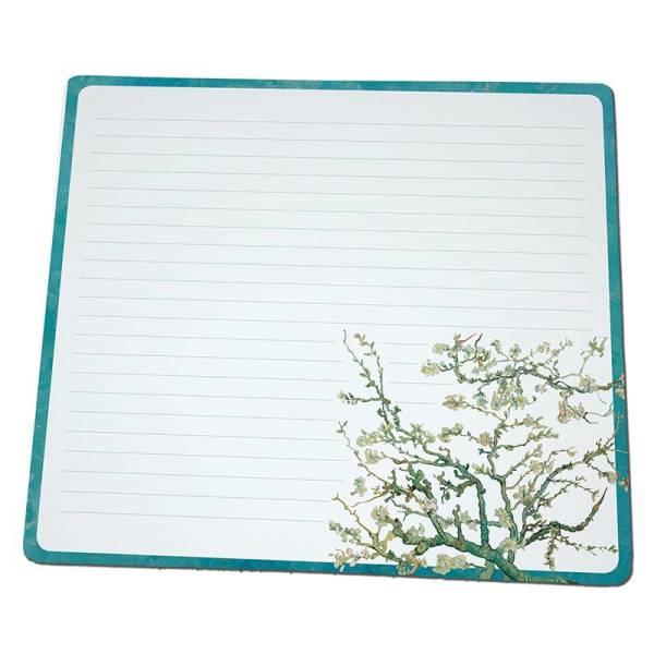 VAN GOGH Notebook/Deskplanner