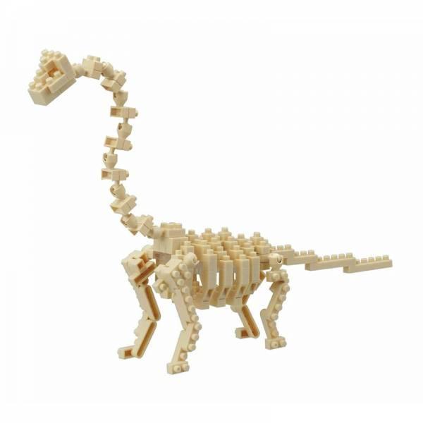 Mini NANOBLOCK Brachiosaurus