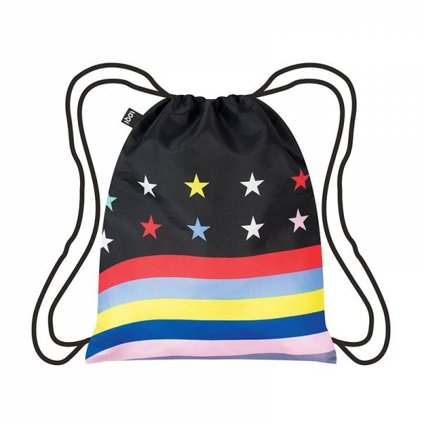 Backpack TRAVEL Stars&Stripes