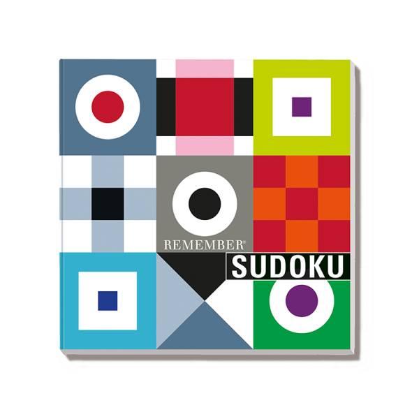 Sudoku-Spiel Version 2