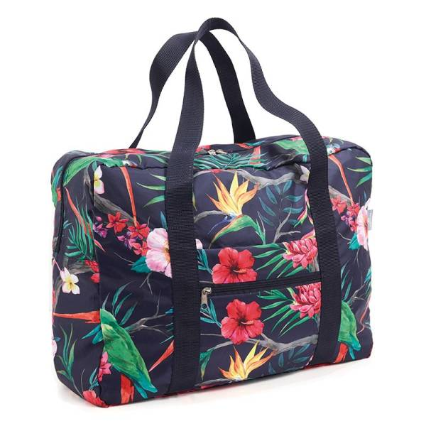 Travel Bag TROPICAL