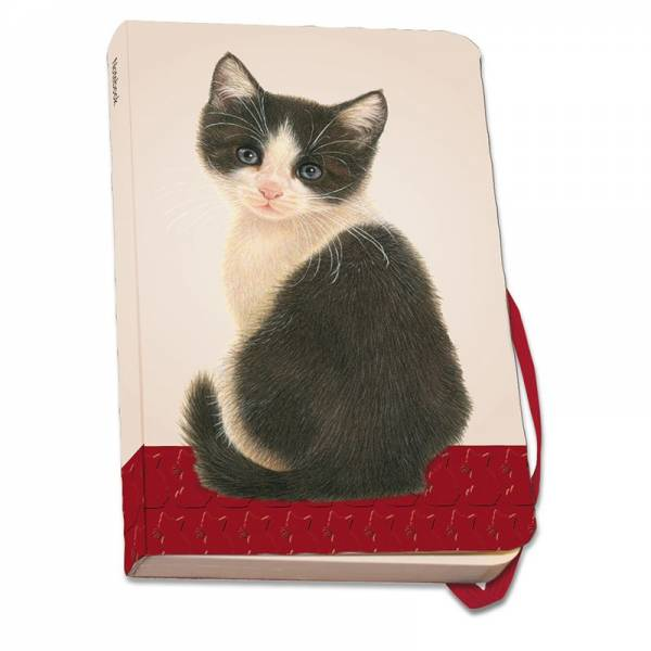 VAN WESTERING Notebook A6