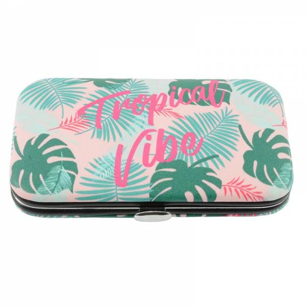 MANICURE SET tropical-vibe