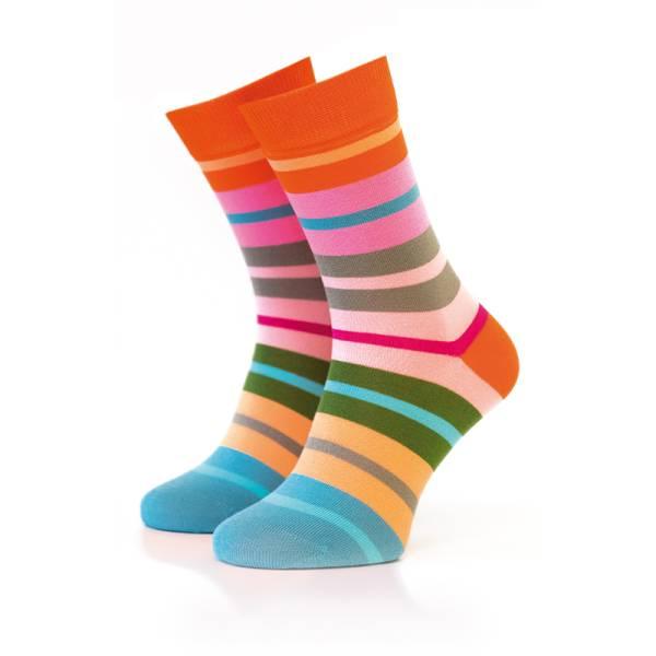 Damen Socken 07, 36 - 41
