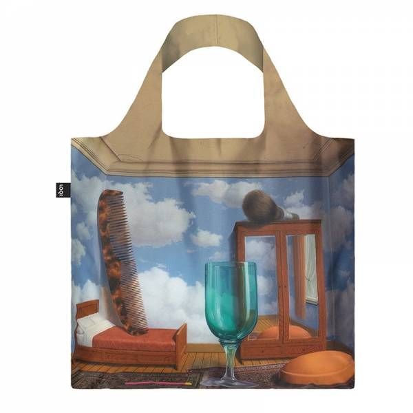 Tasche RENÉ MAGRITTE, PERSONAL VALUES