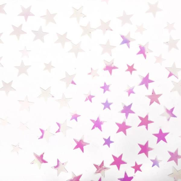 Table Scatter STARS