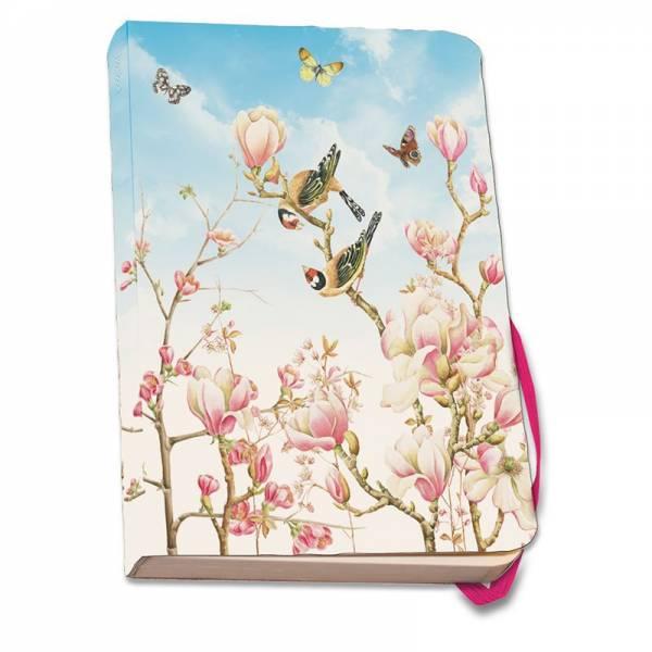 BRINKMAN Magnolia Notebook A5