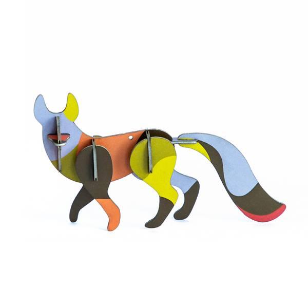ORNAMENT FOX