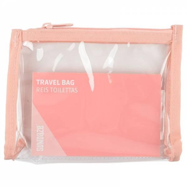 TRAVEL BAG MEDIUM pink