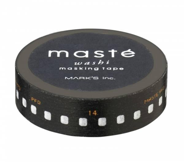 Masking tape MASTÉ MULTI film 10 mm