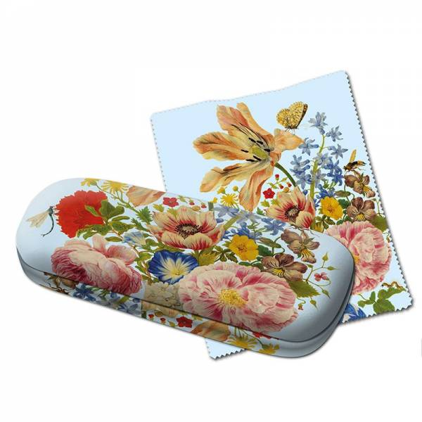 MERIAN Eyeglasses Case + cloth