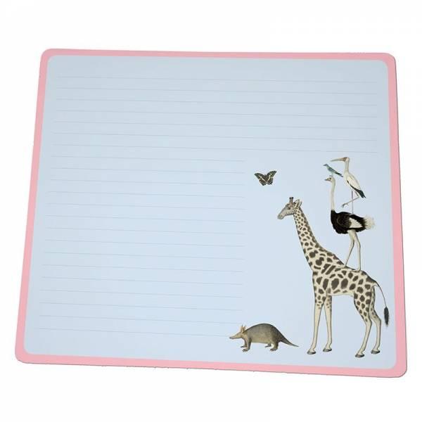 GORDON Notebook/Deskplanner