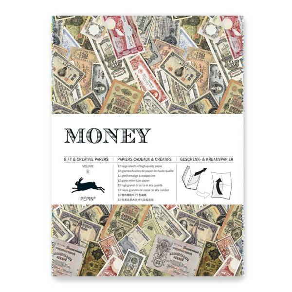 Gift & Creative Paper MONEY