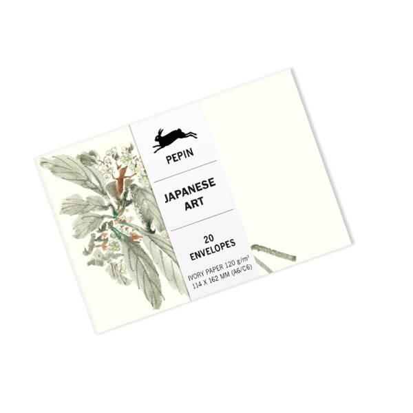 Envelopes C6 JAPANESE ART