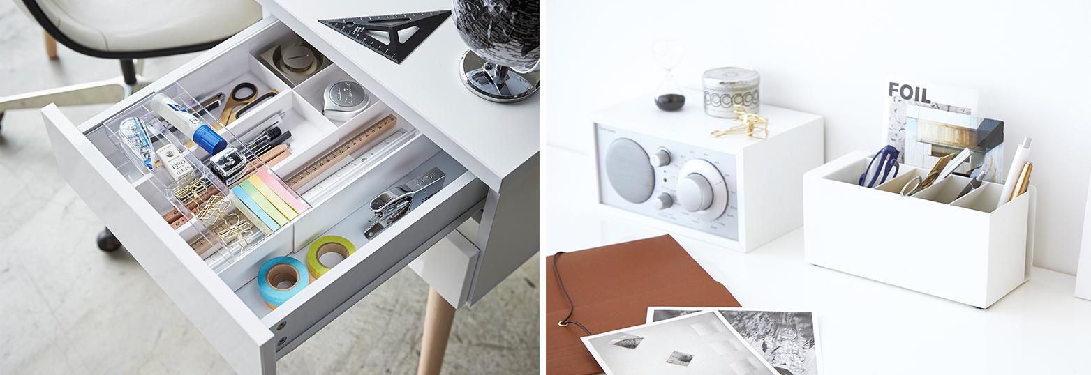 Desktop / Organizing
