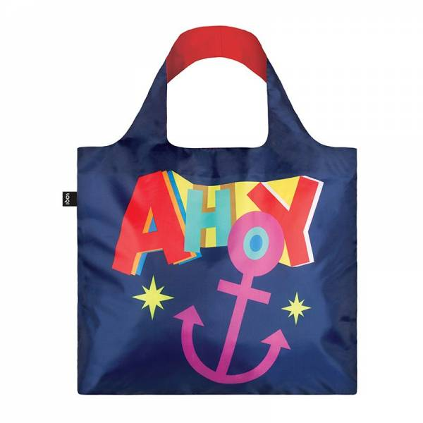 Tasche NAUTICAL AHOY