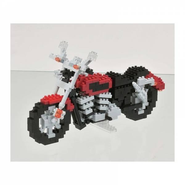 Middle NANOBLOCK motorcycle