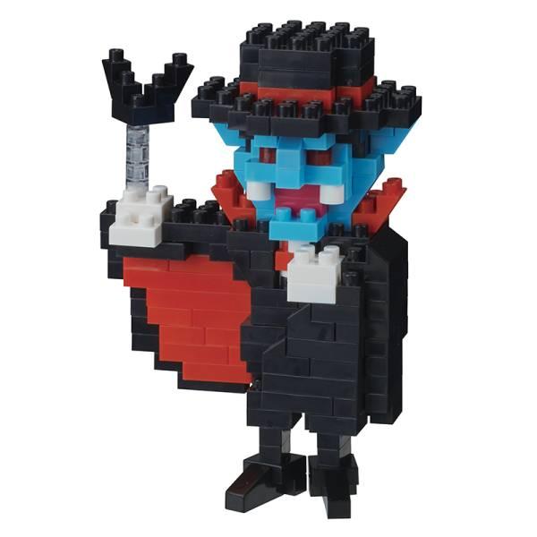Mini NANOBLOCK Vampire