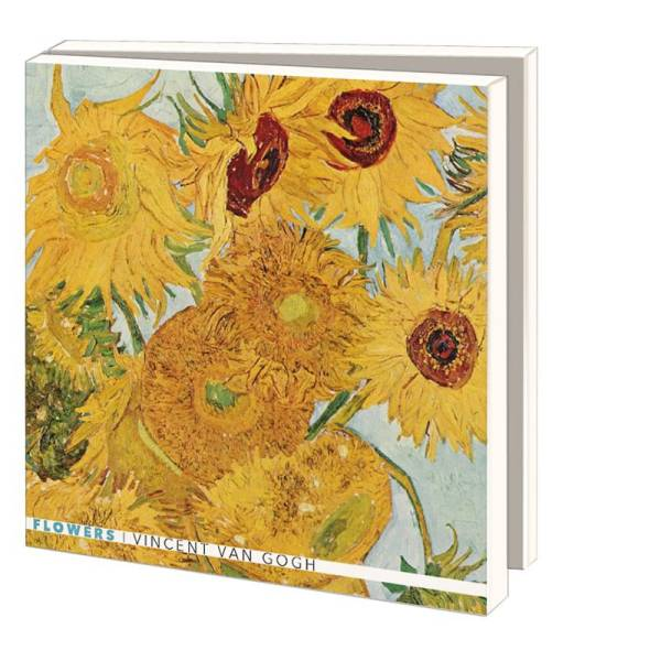 VAN GOGH Wallets WMC