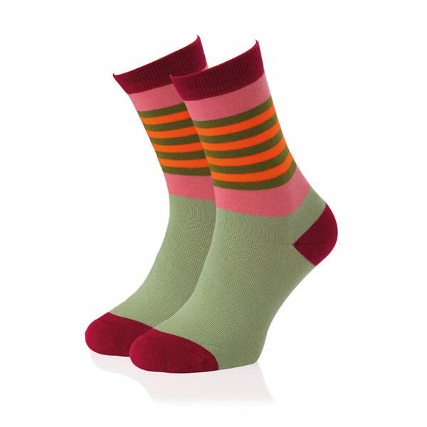Damen Socken 11, 36 - 41