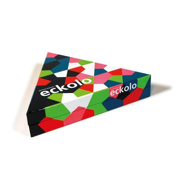 Eckolo-Spiel