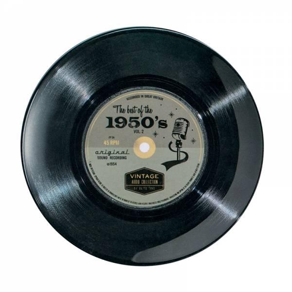 Mini Tablett LP 1950's