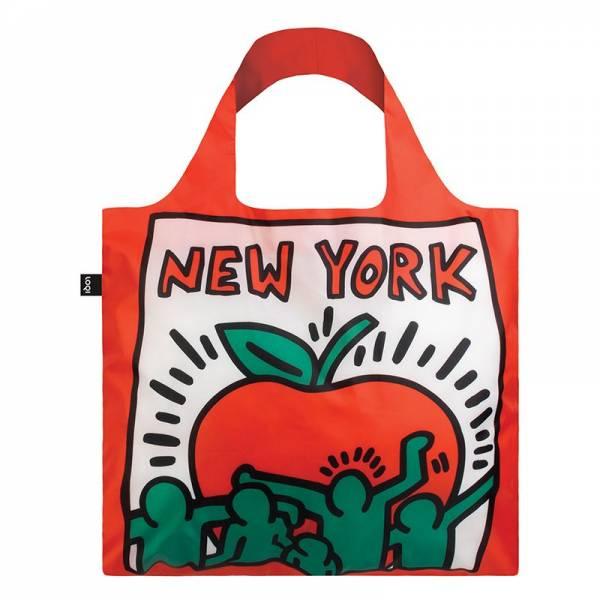 Tasche KEITH HARING New York