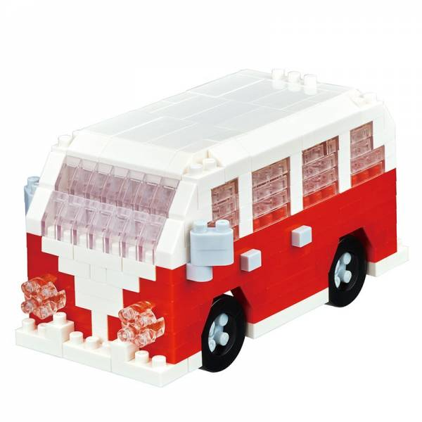 Sights NANOBLOCK Minivan