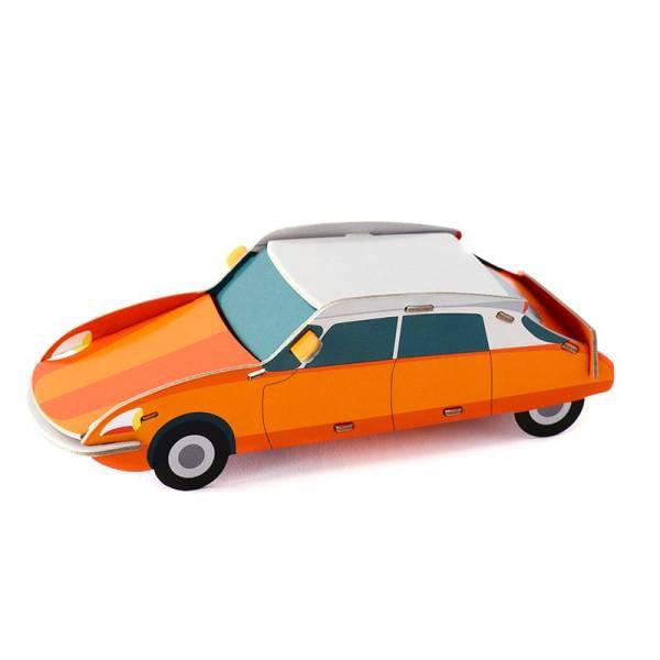 COOL CLASSIC CAR, DS