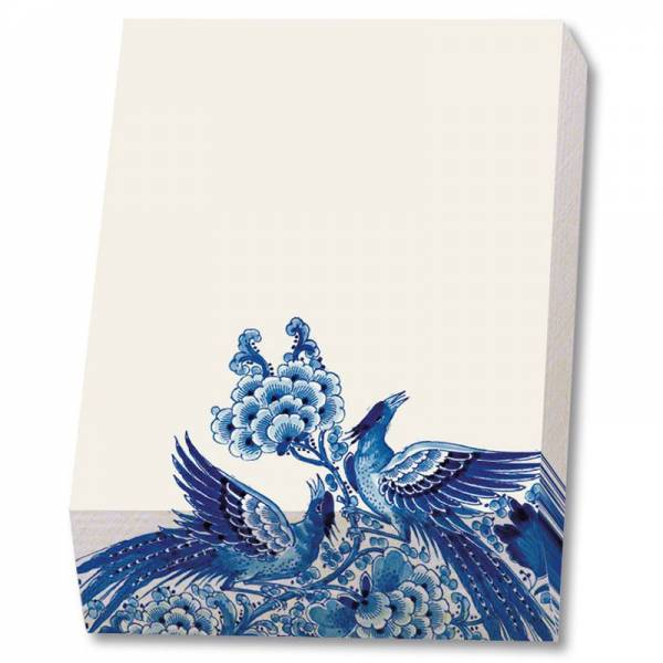 ROYAL DELFT Memoblock