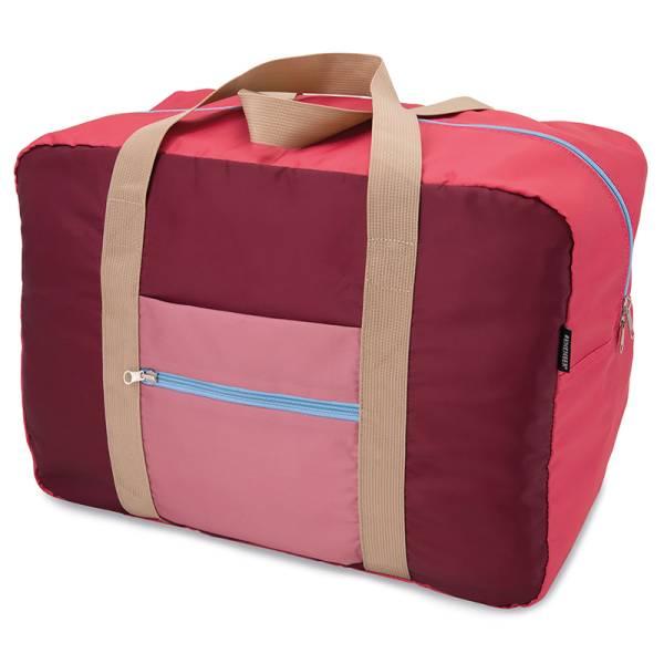 Freizeit- Reisetasche faltbar Ida