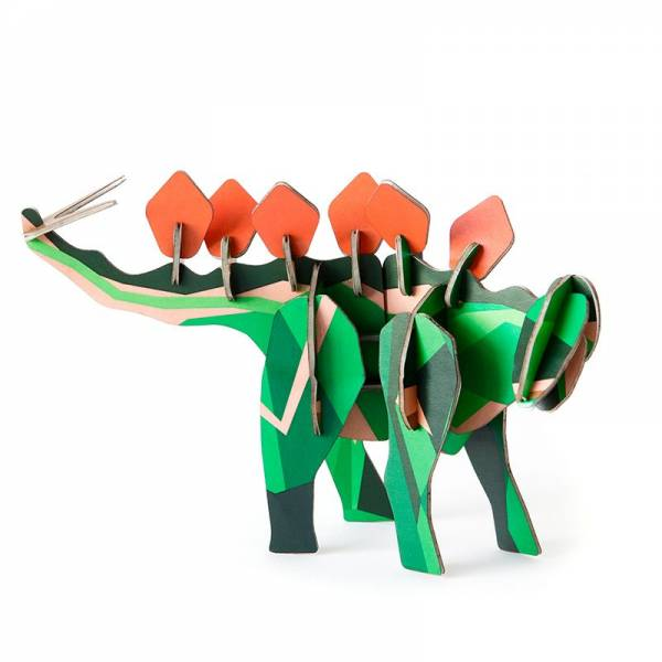 TOTEM STEGOSAURUS